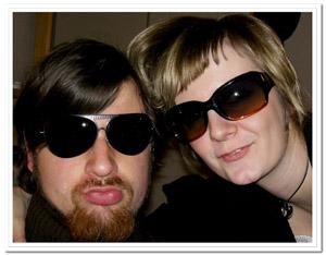 brillenpaar