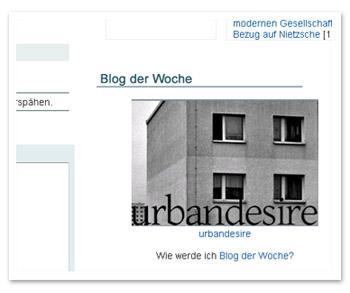 blog der woche_onez