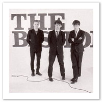 the bishops - dto