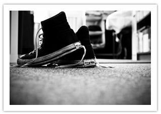 Schuhlos