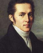 <b>Carl Gustav Carus</b> (*1789 – † 1869) war ein Zeitgenosse ... - portrait_carus