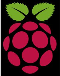 Raspberry Pi -Logo
